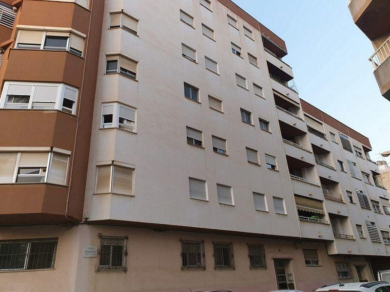 Piso en venta en Palma de Mallorca, Baleares, Calle Henri Dunant, 196.800 €, 3 habitaciones, 2 baños, 120 m2