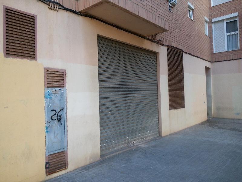 Local en venta en Valencia, Valencia, Calle Salvador Perles, 82.500 €, 145 m2