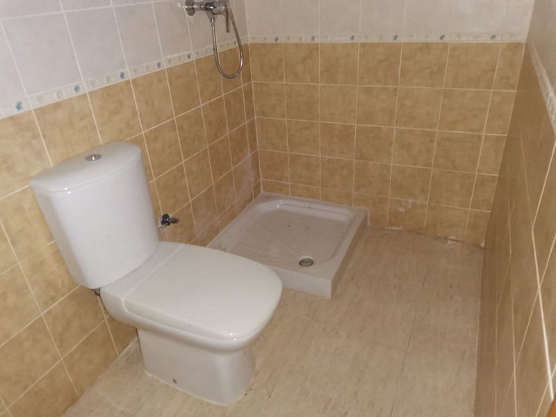 Piso en venta en Cuevas del Almanzora, Almería, Calle los Mojuelos, 57.000 €, 2 habitaciones, 1 baño, 73,13 m2