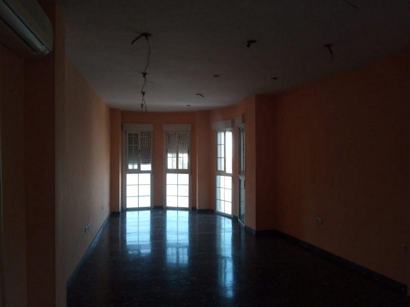 Piso en venta en Las Gabias, Granada, Calle Rio Dilar, 92.700 €, 3 habitaciones, 2 baños, 99,11 m2