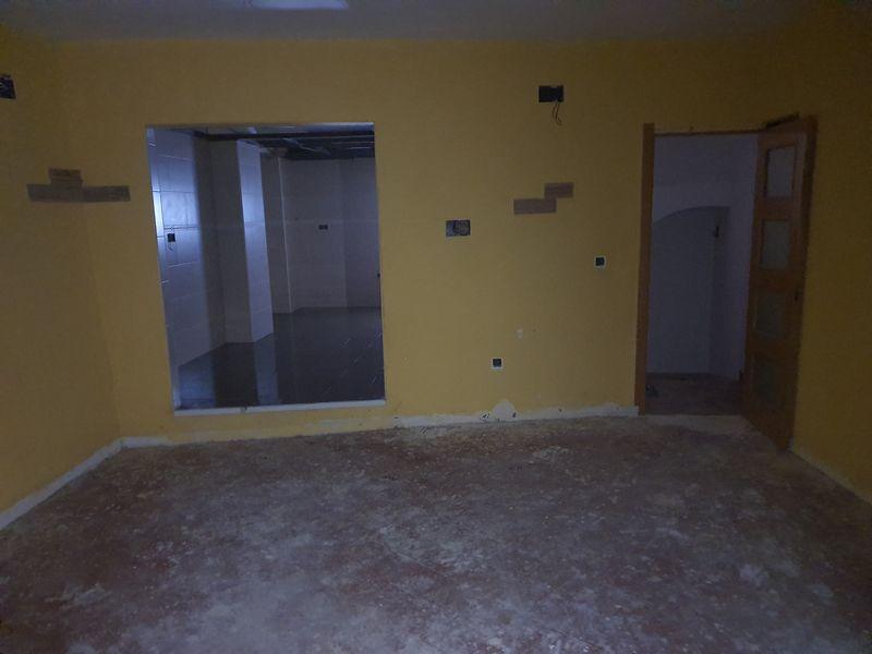 Casa en venta en Cocentaina, Alicante, Calle Angel Custodio, 77.000 €, 6 habitaciones, 2 baños, 268 m2