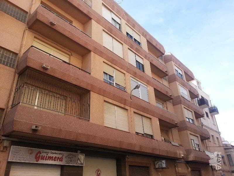 Piso en venta en Benicarló, Castellón, Calle de Navarra, 26.700 €, 3 habitaciones, 1 baño, 96 m2