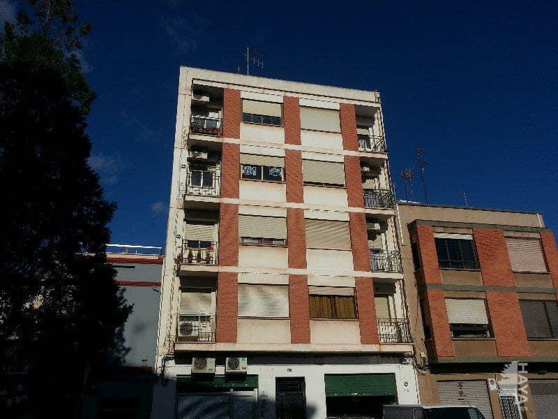Piso en venta en Urbanización Penyeta Roja, Castellón de la Plana/castelló de la Plana, Castellón, Calle San Mateo, 50.600 €, 3 habitaciones, 1 baño, 98 m2