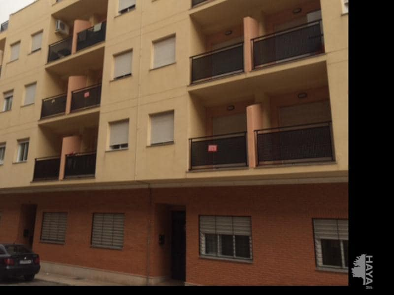 Piso en venta en El Punt del Cid, Almenara, Castellón, Calle Estacio, 59.600 €, 2 habitaciones, 2 baños, 82 m2