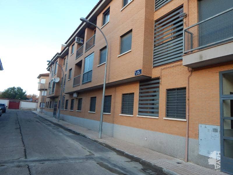 Parking en venta en Fuensalida, Toledo, Calle Fernando de Rojas, 4.700 €, 29 m2