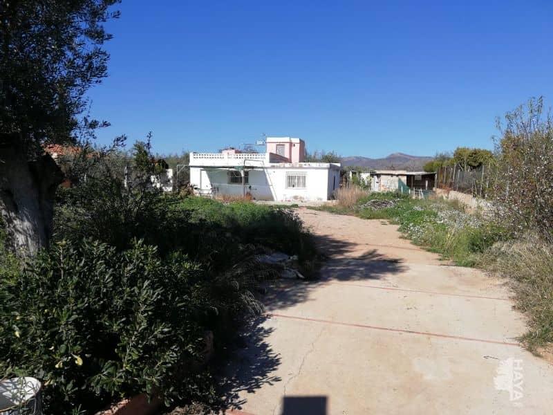 Casa en venta en Montecollado, Llíria, Valencia, Urbanización Corral de Pija, 70.656 €, 3 habitaciones, 1 baño, 74 m2