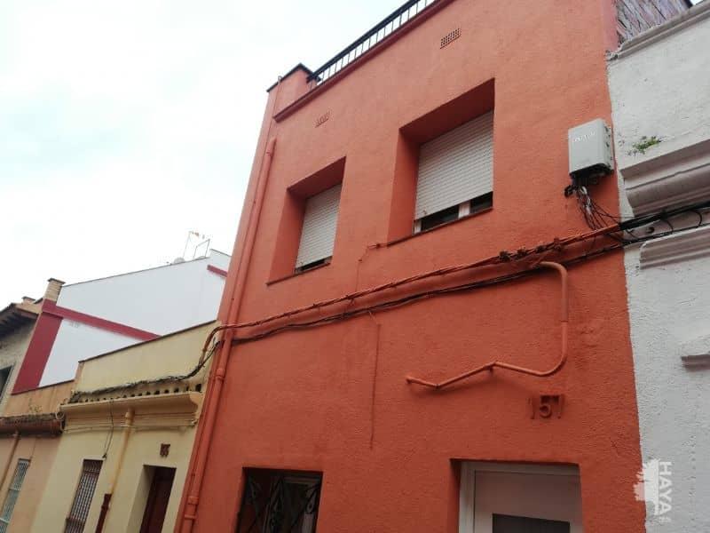 Piso en venta en Sant Feliu de Guíxols, Girona, Calle Creu, 88.200 €, 3 habitaciones, 1 baño, 63 m2
