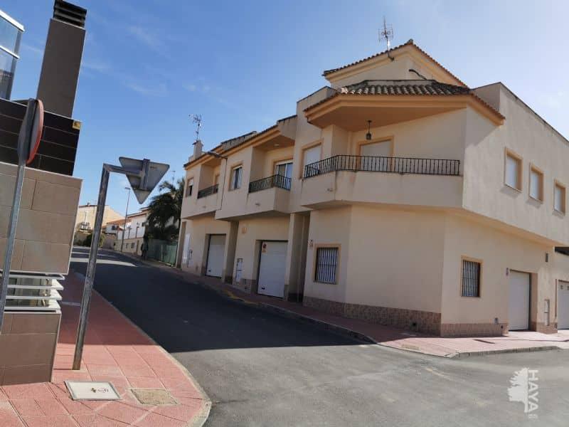 Casa en venta en Los Meroños, Torre-pacheco, Murcia, Calle Navarra, 130.628 €, 3 habitaciones, 2 baños, 181 m2
