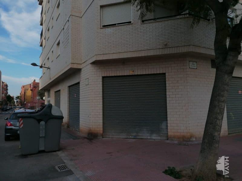 Local en venta en Albal, Valencia, Calle Alcasser, 115.520 €, 106 m2