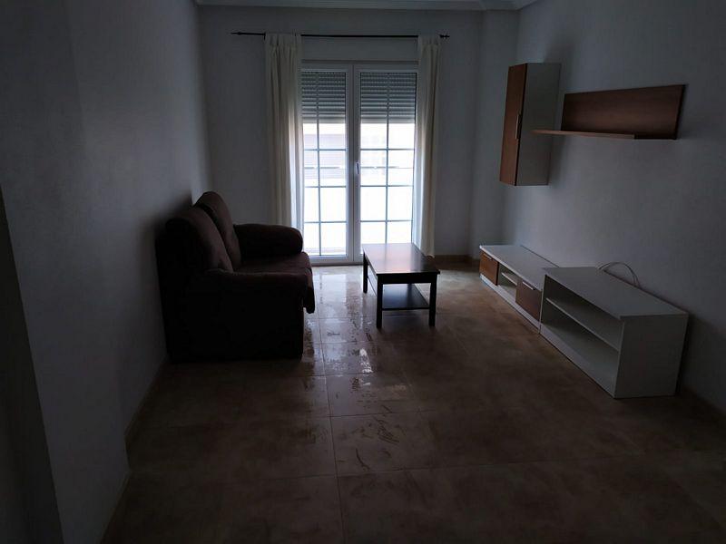 Piso en venta en Murcia, Murcia, Calle Alto Atalayas, 73.000 €, 1 habitación, 1 baño, 73 m2