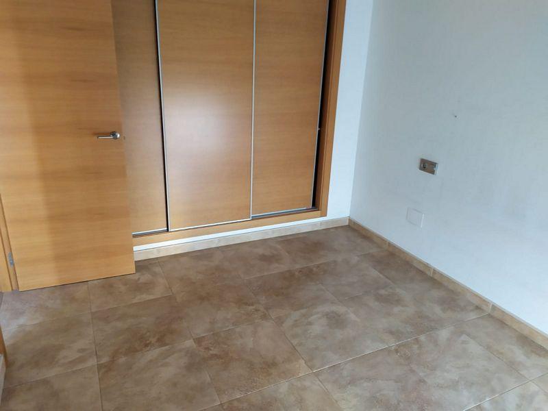 Piso en venta en Murcia, Murcia, Calle Alto Atalayas, 87.000 €, 2 habitaciones, 1 baño, 89 m2