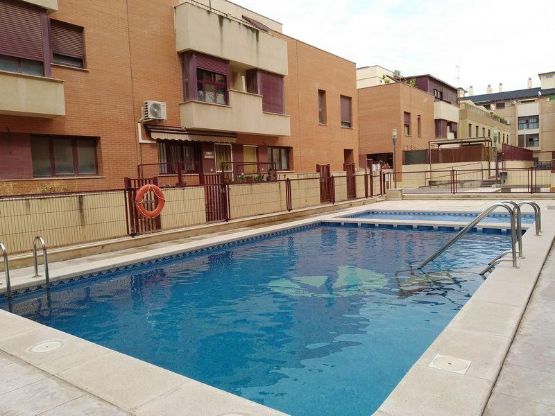 Piso en venta en Sagunto/sagunt, Valencia, Calle America, 115.000 €, 3 habitaciones, 2 baños, 110 m2