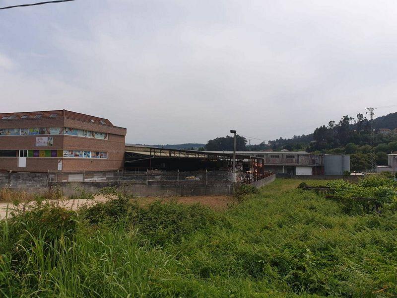 Suelo en venta en Redondela, Pontevedra, Barrio Camino Fortons-cedeira. Maceira Redondela (pontevedra), 4.100 €, 677 m2