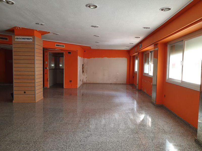 Local en venta en Murcia, Murcia, Calle Cartagena, 142.500 €, 190 m2