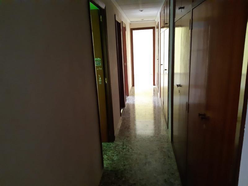 Piso en venta en Distrito Bellavista-la Palmera, Gandia, Valencia, Calle Castello de Les Gerres, 55.000 €, 2 habitaciones, 1 baño, 102 m2