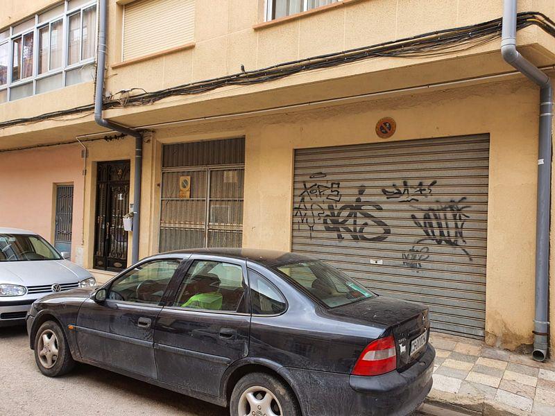 Local en venta en Distrito Bellavista-la Palmera, Albacete, Albacete, Calle Cristobal Colon, 98.000 €, 386 m2