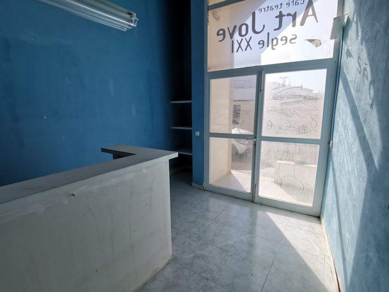 Local en venta en Distrito Bellavista-la Palmera, Sa Pobla, Baleares, Calle Donants de Sang, 76.500 €, 123 m2