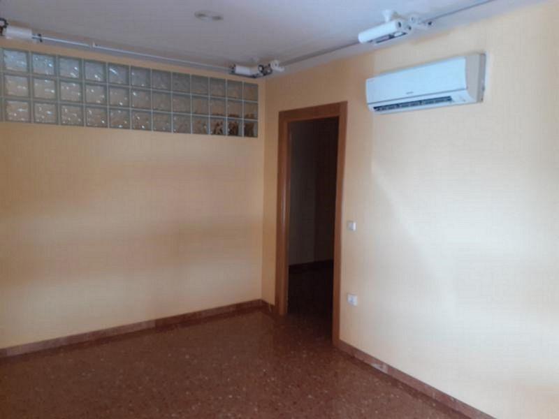 Local en venta en Distrito Bellavista-la Palmera, Ibi, Alicante, Calle Dr Fleming, 76.500 €, 92 m2