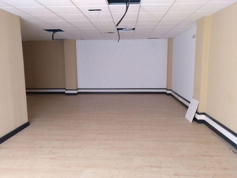Oficina en venta en Guadalajara, Guadalajara, Calle Francisco Aritio, 52.000 €, 97 m2