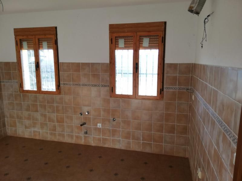 Casa en venta en Vélez-rubio, Almería, Paraje Fuente Grande, 97.000 €, 3 habitaciones, 2 baños, 150 m2