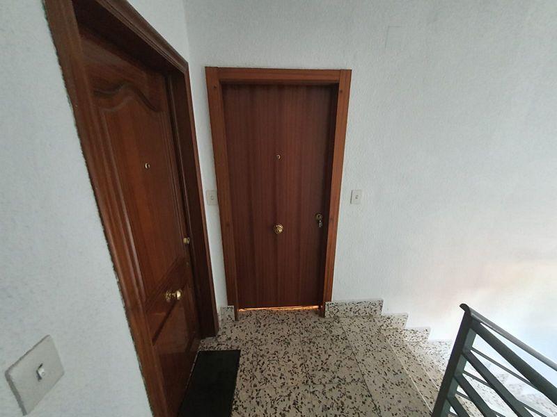 Piso en venta en Distrito Bellavista-la Palmera, Albacete, Albacete, Calle Ignacio Monturiol, 88.000 €, 3 habitaciones, 1 baño, 118 m2