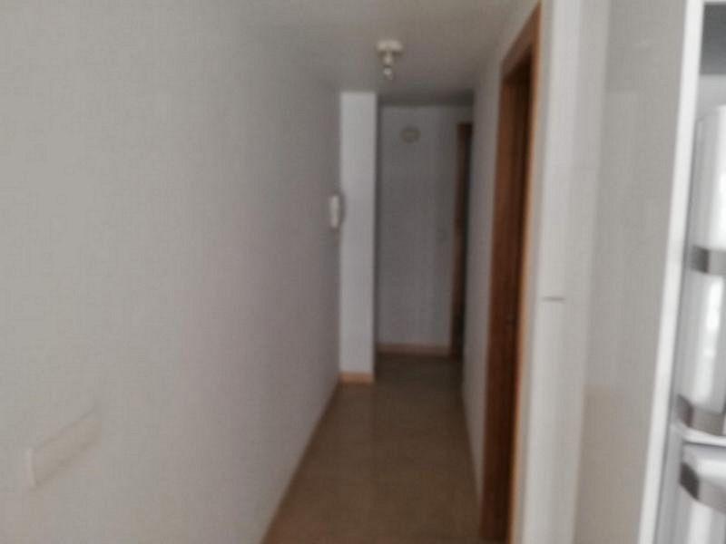 Piso en venta en Murcia, Murcia, Calle Jazmines, 60.630 €, 2 habitaciones, 1 baño, 48 m2