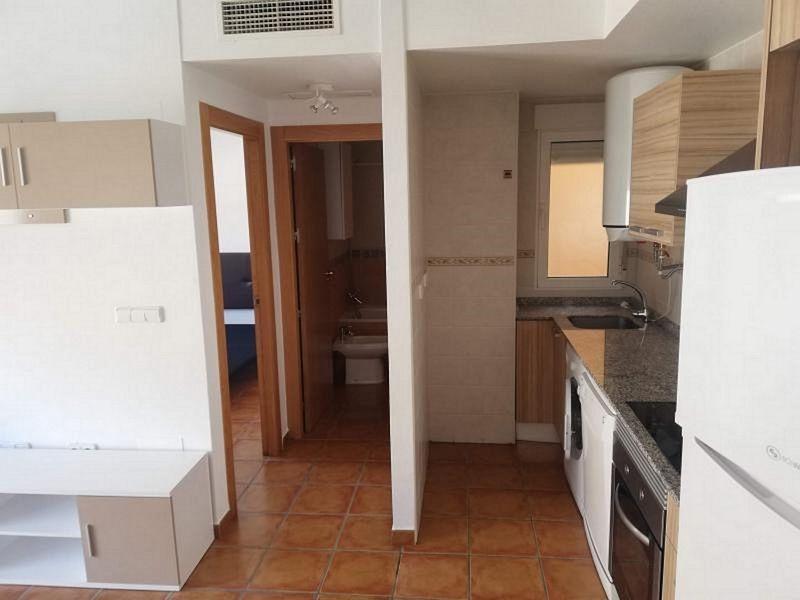 Piso en venta en Murcia, Murcia, Calle Jazmines, 58.160 €, 1 habitación, 1 baño, 65 m2