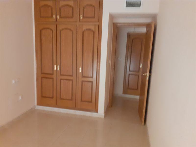 Piso en venta en Murcia, Murcia, Calle Juan Tenorio, 65.000 €, 1 habitación, 1 baño, 58 m2