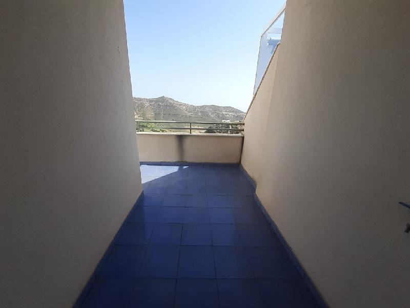Piso en venta en Vícar, Almería, Calle la Higueras. Res. la Colinas del Golf, 43.000 €, 1 habitación, 1 baño, 59 m2