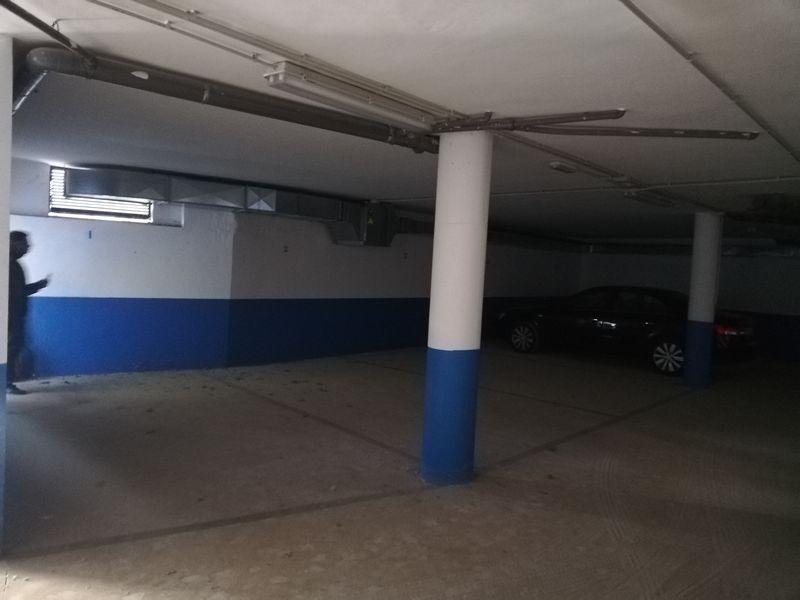 Parking en venta en Cájar, Granada, Calle Libreros, 5.900 €, 23 m2