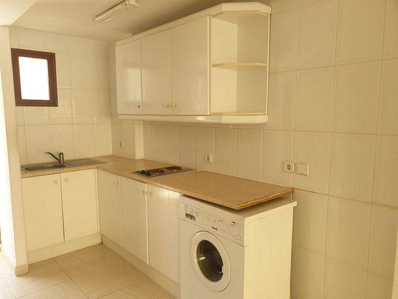 Piso en venta en Distrito Bellavista-la Palmera, Calvià, Baleares, Calle Mare Nostrum, 103.000 €, 1 habitación, 1 baño, 28 m2