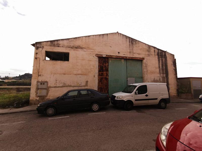 Suelo en venta en Distrito Bellavista-la Palmera, Vilamarxant, Valencia, Calle Marines, 44.000 €, 872 m2