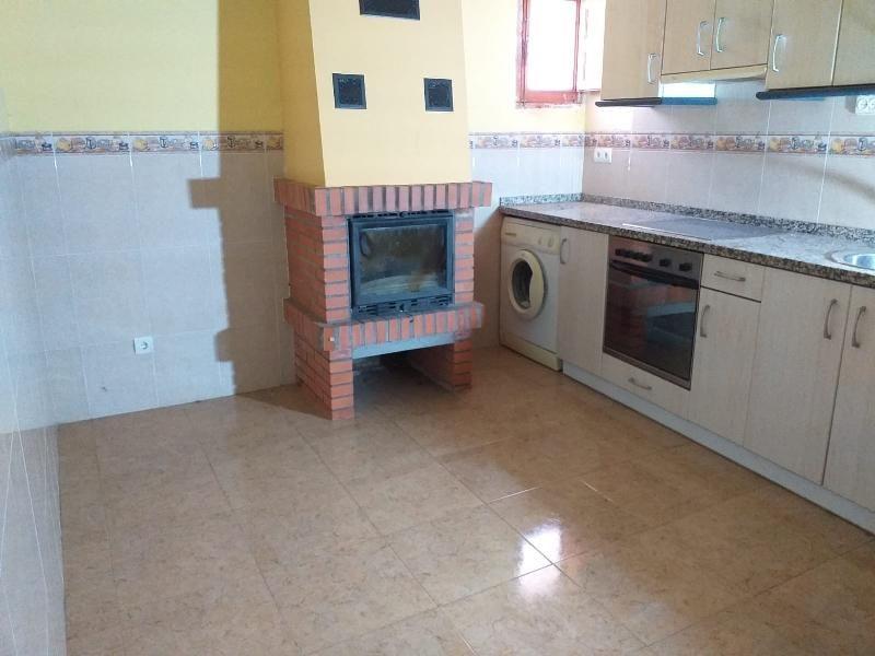 Casa en venta en Alborge, Zaragoza, Calle Mayor, 72.000 €, 4 habitaciones, 2 baños, 297 m2