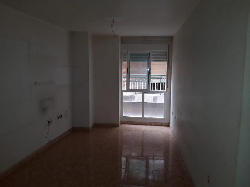 Piso en venta en Molina de Segura, Murcia, Calle Miguel de Cervantes, 69.500 €, 2 habitaciones, 1 baño, 102 m2