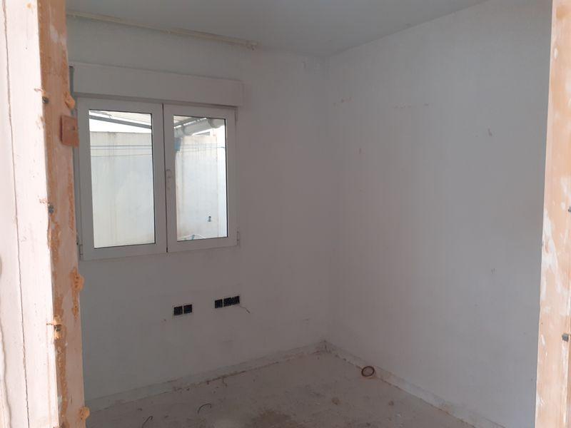 Piso en venta en Murcia, Murcia, Calle Pedro Villamayor, 109.000 €, 3 habitaciones, 2 baños, 109 m2