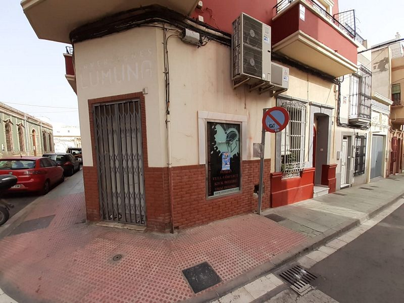 Local en venta en Almería, Almería, Calle Ramos, 46.500 €, 31 m2