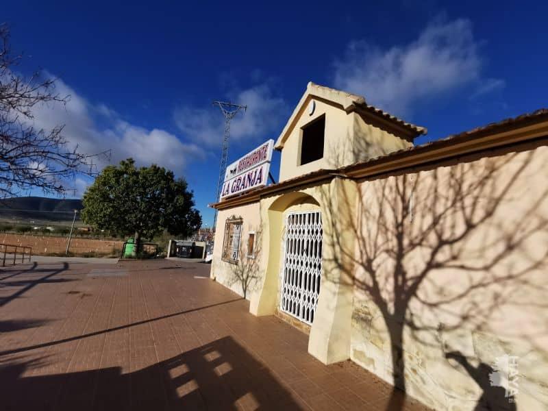 Local en venta en Caravaca de la Cruz, Murcia, Camino Campo Arriba, 90.882 €, 261 m2