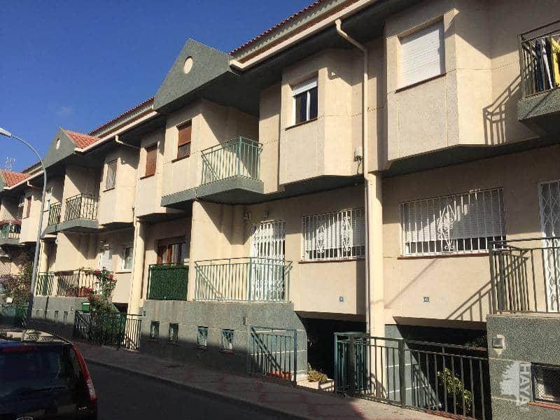 Piso en venta en Casco Urbano Ibi, Ibi, Alicante, Calle Santa Elena, 116.100 €, 4 habitaciones, 2 baños, 200 m2