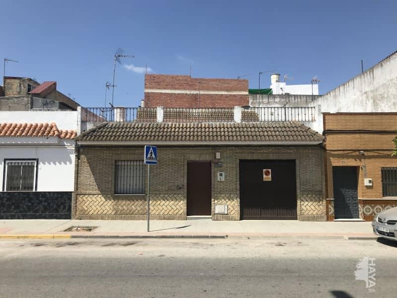 Piso en venta en Cerro Blanco, Dos Hermanas, Sevilla, Calle Cerro Blanco, 125.900 €, 3 habitaciones, 1 baño, 173 m2