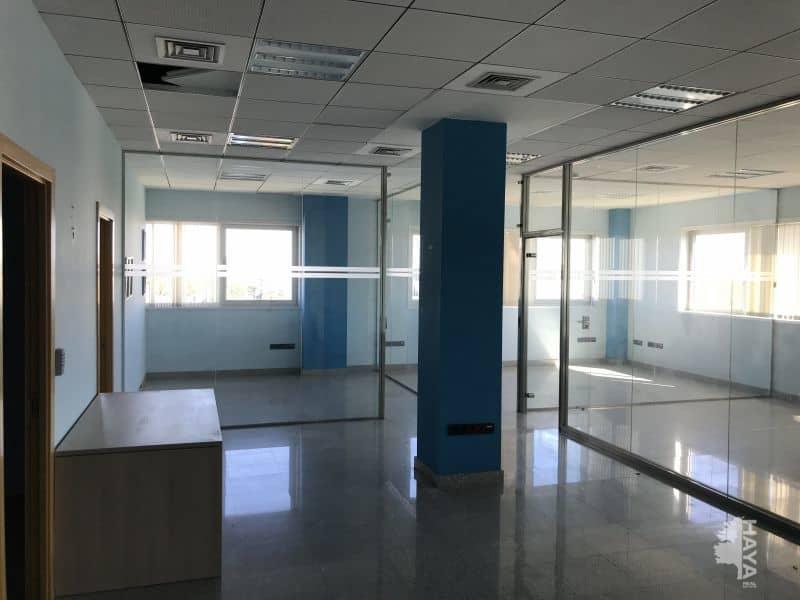Oficina en venta en Sevilla, Sevilla, Avenida Hytasa, 197.647 €, 116 m2