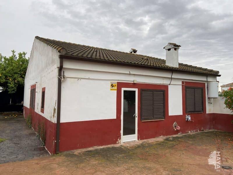 Casa en venta en Electromecánicas, Córdoba, Córdoba, Calle Castillo (cortijo) (el), 320.100 €, 3 habitaciones, 1 baño, 300 m2
