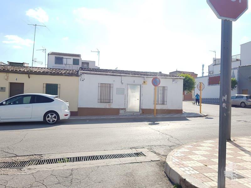 Casa en venta en La Carolina, Jaén, Calle Linares, 42.900 €, 1 baño, 67 m2