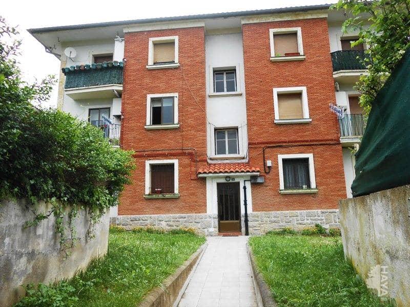 Piso en venta en Urduña-orduña, Vizcaya, Paseo la Antigua, 73.900 €, 2 habitaciones, 1 baño, 74 m2