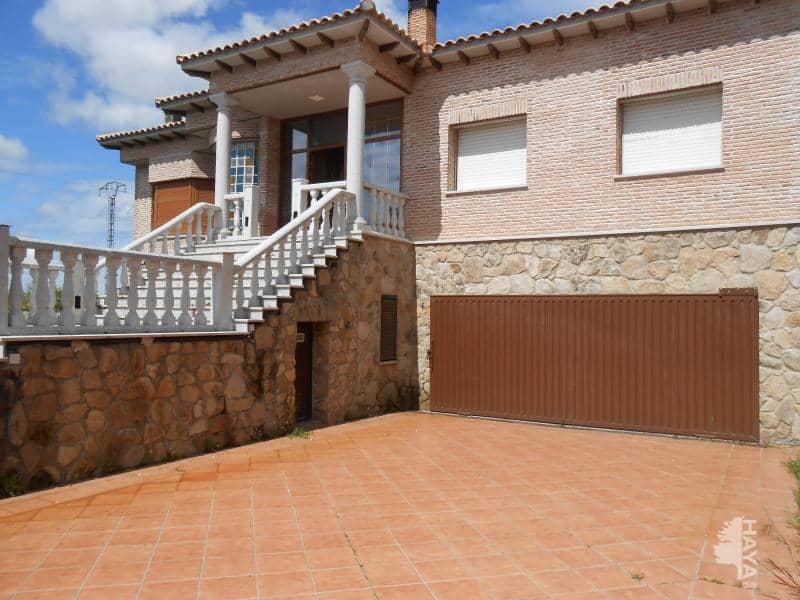 Piso en venta en Sotillo de la Palomas, Sotillo de la Palomas, Toledo, Calle Carretera, 184.300 €, 4 habitaciones, 3 baños, 446 m2