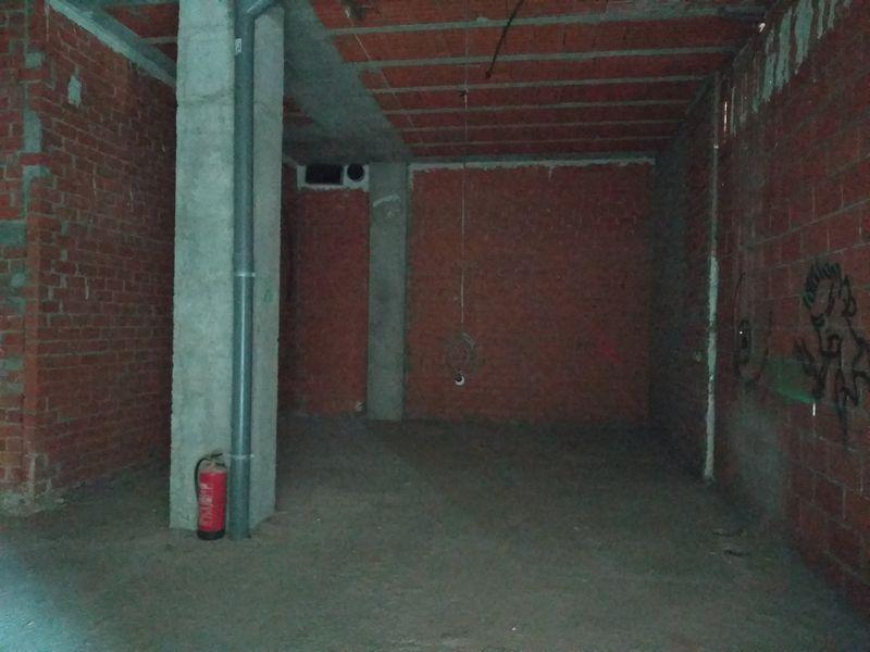Local en venta en Seseña, Toledo, Calle Francisco Herrera, 38.000 €, 142 m2