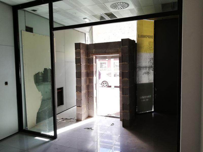Local en venta en Valencia, Valencia, Calle General Aviles, 114.000 €, 160 m2