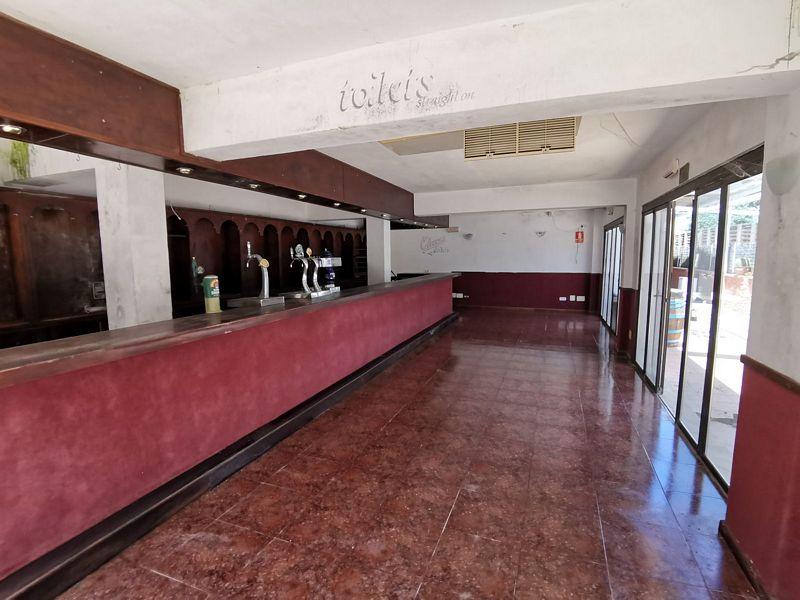 Local en venta en Santanyí, Baleares, Calle Sa Marina, 117.000 €, 172 m2
