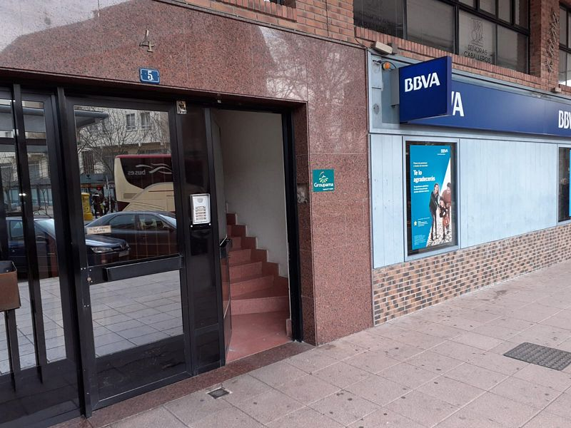 Local en venta en Nájera, La Rioja, Calle San Julian, 51.500 €, 75 m2