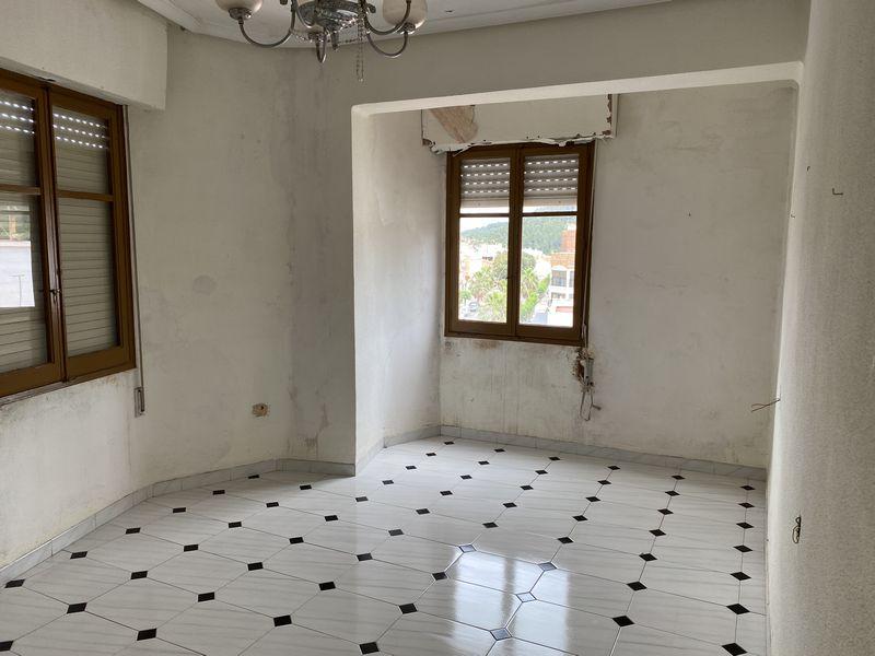 Piso en venta en Artana, Castellón, Calle Valle Uxó, 64.500 €, 4 habitaciones, 1 baño, 115 m2