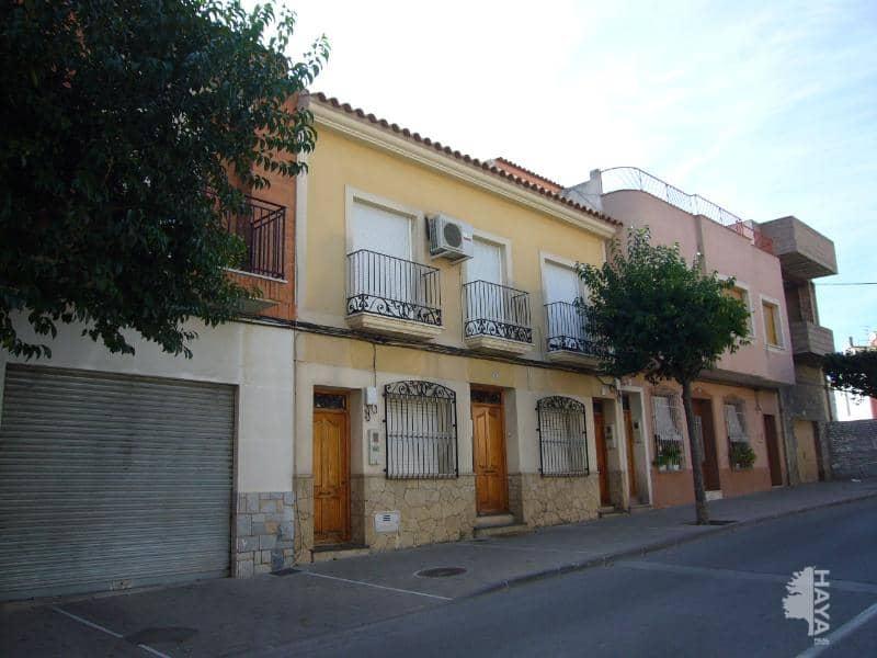 Piso en venta en Totana, Murcia, Calle General Paramo, 240.000 €, 4 habitaciones, 3 baños, 155 m2